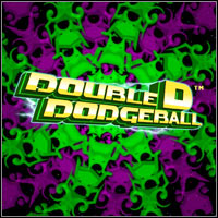 Double D Dodgeball (X360 cover