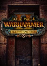 Okładka Total War: Warhammer II - Rise of the Tomb Kings (PC)