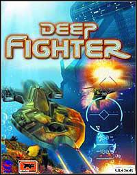 Okładka Deep Fighter (PC)