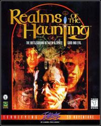 Okładka Realms of the Haunting (PC)
