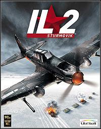 Okładka IL-2 Sturmovik (PC)