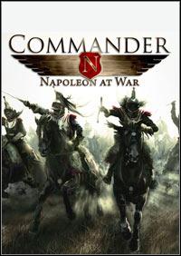 Okładka Commander: Napoleon at War (PC)