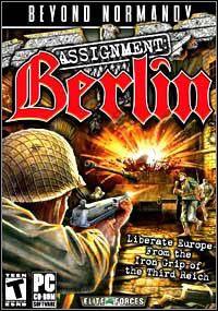Okładka Beyond Normandy: Assignment Berlin (PC)