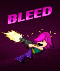 Game Bleed (PC) cover