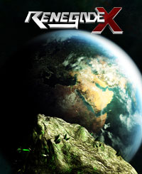 Game Box for Renegade X (PC)