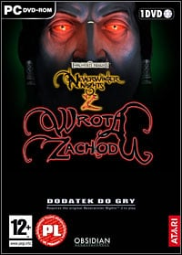 Okładka Neverwinter Nights 2: Mysteries of Westgate (PC)