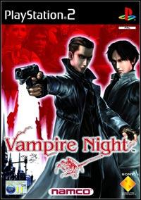 Okładka Vampire Night (PS2)