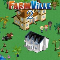 Okładka FarmVille 2 (WWW)