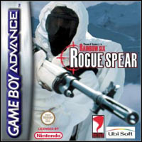 Okładka Tom Clancy's Rainbow Six: Rogue Spear (GBA)