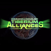 Okładka Command & Conquer: Tiberium Alliances (WWW)