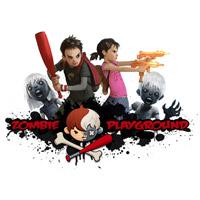 Okładka Zombie Playground (PC)