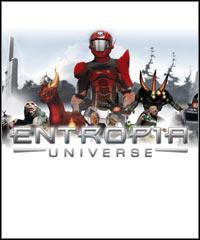 Okładka Entropia Universe (PC)