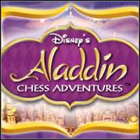 Okładka Disney's Aladdin Chess Adventures (PC)