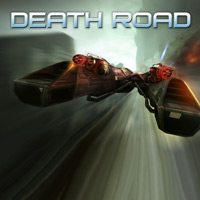 Game Box for Death Road (PC)