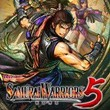game Samurai Warriors 5