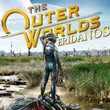 game The Outer Worlds: Murder on Eridanos