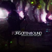 Okładka Forgotten Sound (PC)