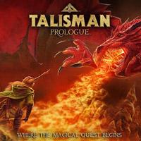 Okładka Talisman Prologue (PC)