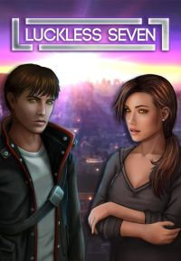 Luckless Seven (PC cover
