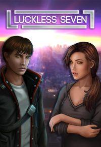 Okładka Luckless Seven (PC)