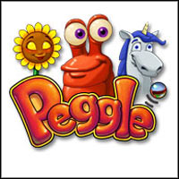 Game Box for Peggle Deluxe (PC)