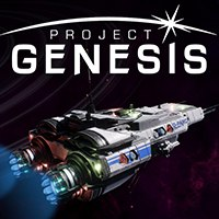 Game Box for Project Genesis (PC)