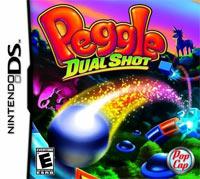 Okładka Peggle: Dual Shot (NDS)