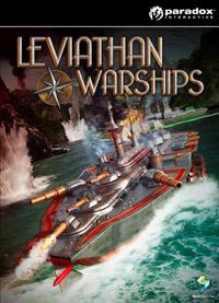 Okładka Leviathan: Warships (PC)