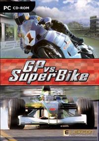 Game Box for GP vs Superbike (PC)