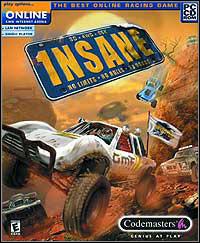 Okładka Insane (2001) (PC)