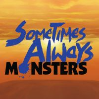 Game Box for Sometimes Always Monsters (PC)