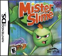 Okładka Mister Slime (NDS)
