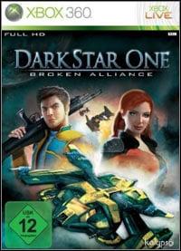 Okładka Darkstar One: Broken Alliance (X360)