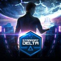 Okładka Starport Delta (PC)