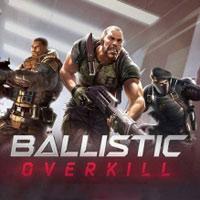 Okładka Ballistic Overkill (PC)