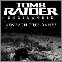 Okładka Tomb Raider: Underworld - Beneath the Ashes (X360)
