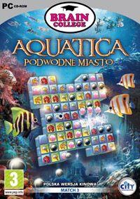 Okładka Aquatica: The Sunken City (PC)