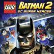 game LEGO Batman 2: DC Super Heroes
