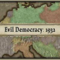 Game Box for Evil Democracy: 1932 (PC)