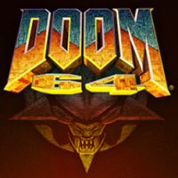 Game Box for Doom 64 (Switch)
