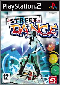 Okładka Street Dance (PS2)