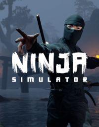 Okładka Ninja Simulator (PC)