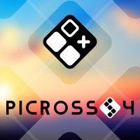Okładka Picross S4 (Switch)