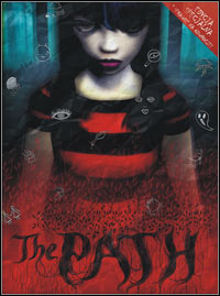 Okładka The Path (PC)