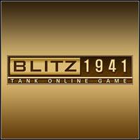Okładka Blitz 1941 (PC)