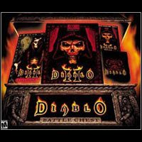 Game Box for Diablo Battle Chest (PC)