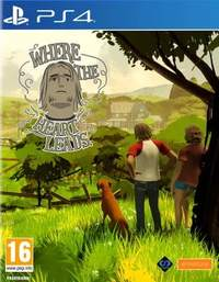 Where the Heart Leads (PS4 cover