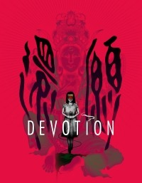 Game Box for Devotion (PC)
