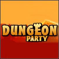 Okładka Dungeon Party (PC)