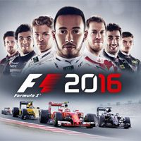 Okładka F1 2016 Mobile (iOS)